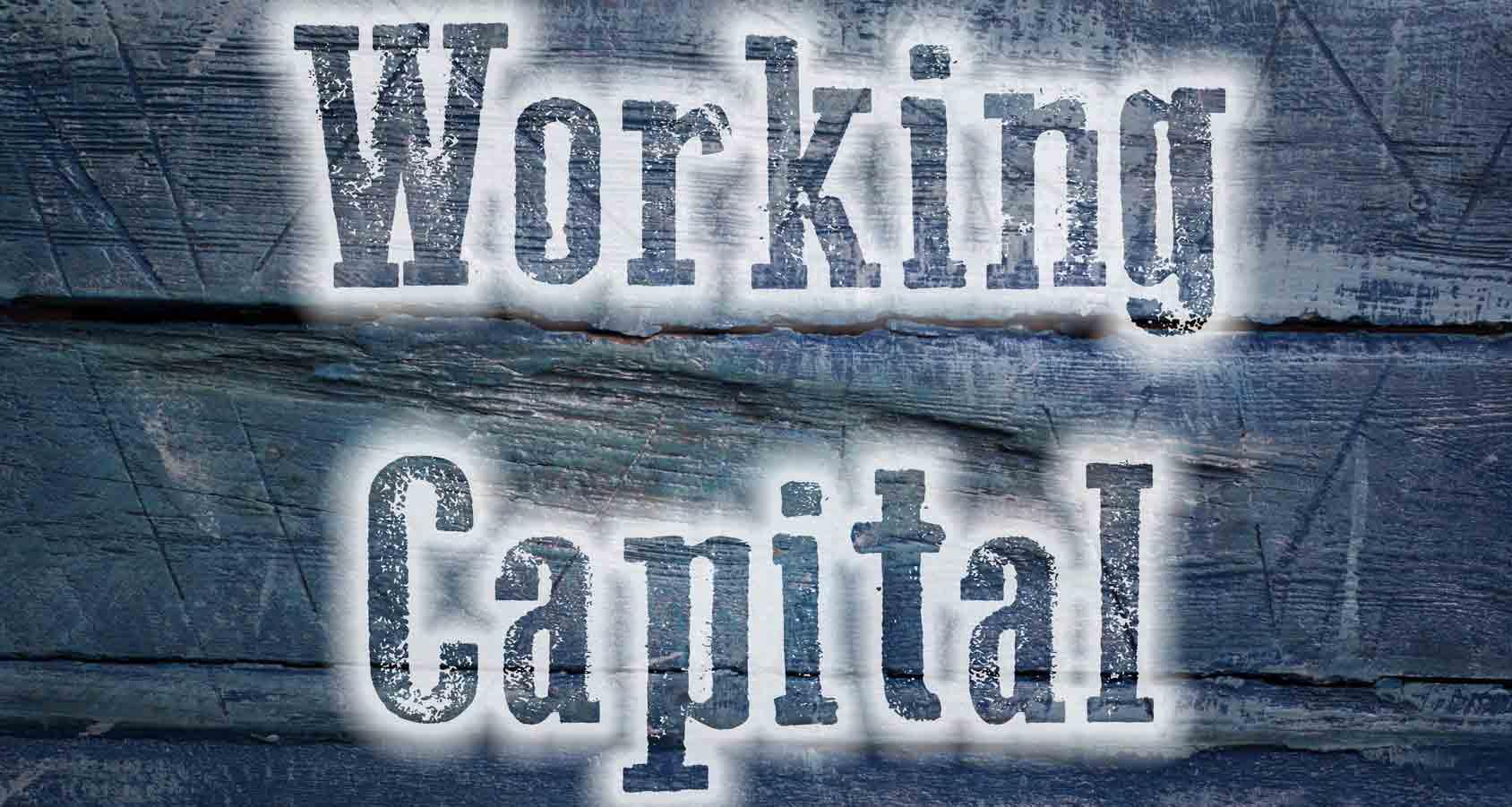 4 Benefits of Working Capital Funding