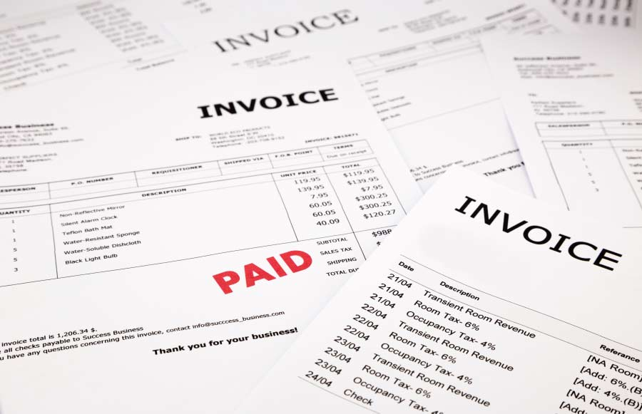 Manage Receivables And Ensure Customer Payments Simultaneously