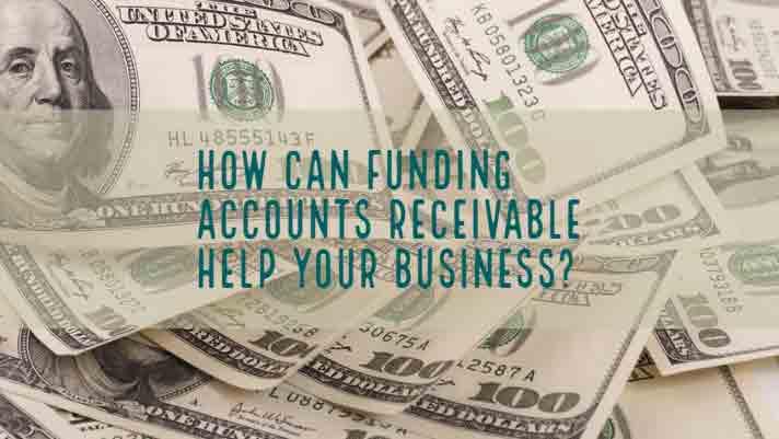 funding accounts receivables